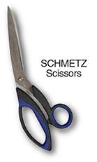 SCHMETZ Scissors