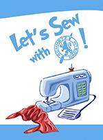 Let's Sew with SCHMETZ Brochure