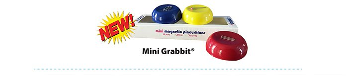 Grabbit Sewing Tools New Mini Grabbit