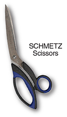 SCHMETZ Scissors