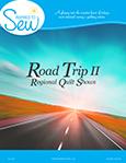 SCHMETZ INspired to SEW #56 - Quilt Shows